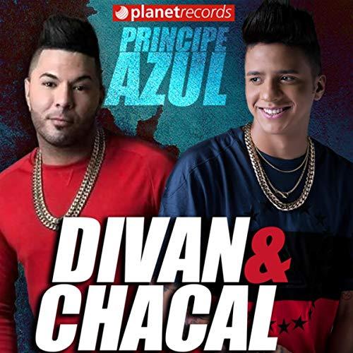 Príncipe Azul (with El Chacal)