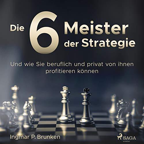Die 6 Meister der Strategie Titelbild