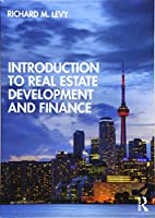 Introduction to Real Estate Development and Finance Front Cover