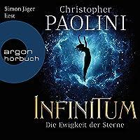 INFINITUM - Die Ewigkeit der Sterne Hörbuch