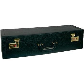 Ortola 5261-001 - Funda gaita nylon, color negro: Amazon.es: Instrumentos musicales