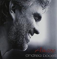 BOCELLI ANDREA MUSICA CLASICA INTERNATIONAL MUSIC