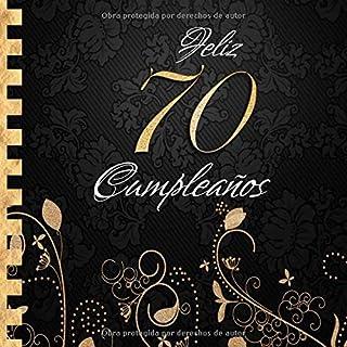 Banda De Satén Negro Y Dorado Brillante It S My 70th