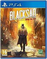 Blacksad: Under the Skin (PS4) (輸入版)