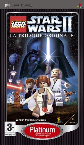 Lego Star Wars 2 : la trilogie originale - Platinum
