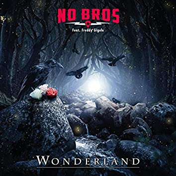 Wonderland (feat. Freddy Gigele)