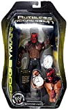 WWE JAKKS BOOGEYMAN RUTHLESS AGGRESSION 20 FIGURE by Jakks...