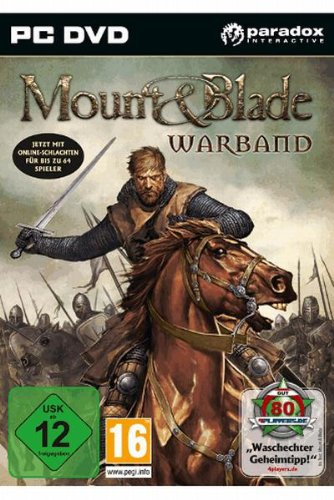 Mount & Blade: Warband (PC) (USK ab 12)