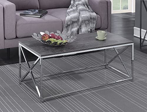 Top 10 Best Chrome Color Coffee Table of The Year 2020, Buyer Guide With Detailed Features