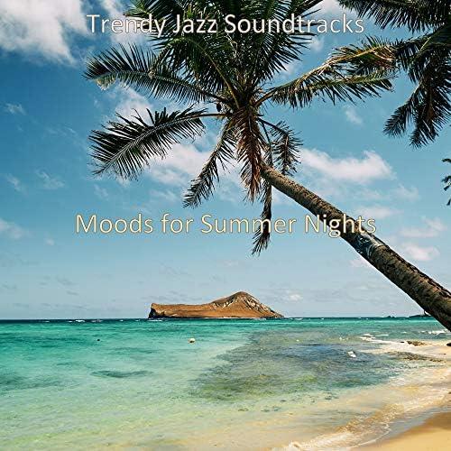 Trendy Jazz Soundtracks