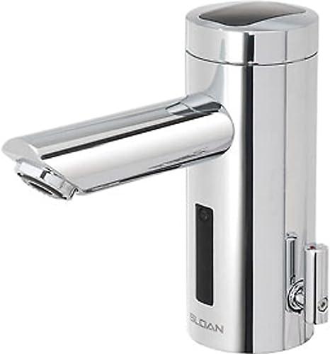 2021 Optima Solar Electronic Bathroom 2021 Faucet Less outlet sale Handles outlet sale
