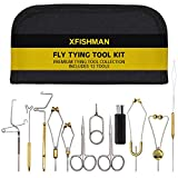 Fly Tying Tools - Best Reviews Guide