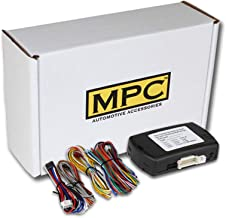 $109 » MPC Remote Starter for 2009-2012 Toyota RAV4 |Gas| |Push to Start| Factory Key Fob Activated - Firmware Preloaded