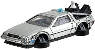 Hot Wheels 2019 Hw Screen Time 9/10 - Back to The Future Time Machine Hover Mode