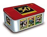 Liga Este 2021/2022-Tin Box, Multicolor (Panini España, S.A 75)