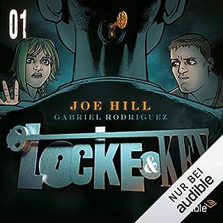 Willkommen in Lovecraft     Locke & Key 1              Autor:                                                                                                                                 Joe Hill,                                                                                        Gabriel Rodriguez                               Sprecher:                                                                                                                                 Max Mauff,                                                                                        Vera Teltz,                                                                                        Oliver Wnuk,                   und andere                 Spieldauer: 2 Std. und 6 Min.     1.754 Bewertungen     Gesamt 3,4