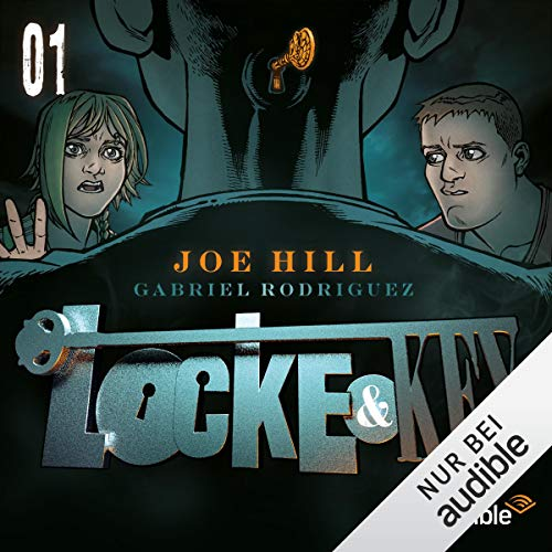 Willkommen in Lovecraft: Locke & Key 1