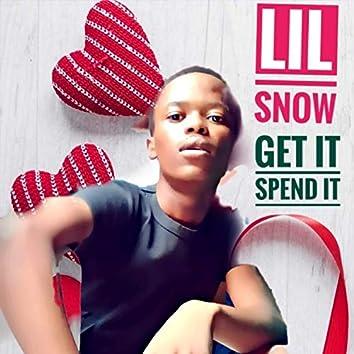 Get it spend it