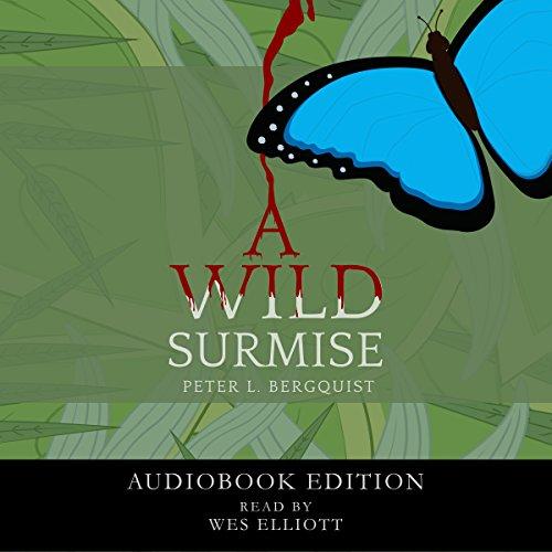 A Wild Surmise audiobook cover art