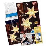 Karen Marie Klip: Easy Starter Star Quilling Lanterns Kit
