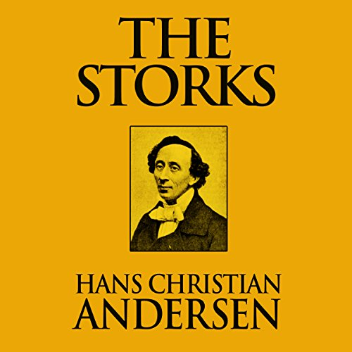 The Storks copertina