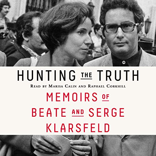 Couverture de Hunting the Truth