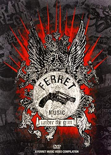 Ferret Music: Under the Gun Dvd [Importado]