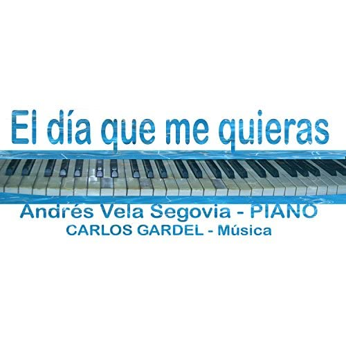 Andres Vela Segovia