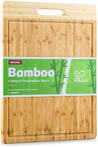 cheap bamboo cutting boards