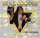 Alice Cooper - Welcome To My Nightmare (LP Clear) [Vinilo]