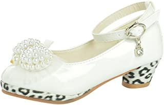 cfd6c1ef1b106 Amazon.com: nude shoes - Shoes / Baby Girls: Clothing, Shoes & Jewelry