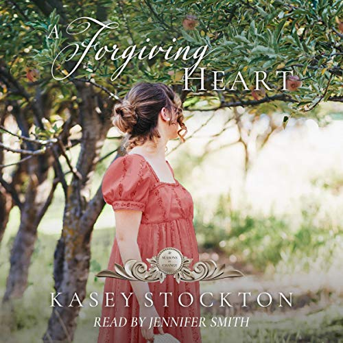 A Forgiving Heart cover art