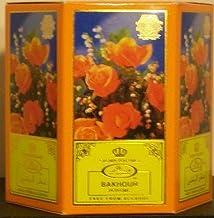 Bakhour - 6ml (.2oz) Roll-on Perfume Oil by AlRehab (Box of 6)