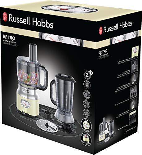 Russell Hobbs 25182-56 Robot...