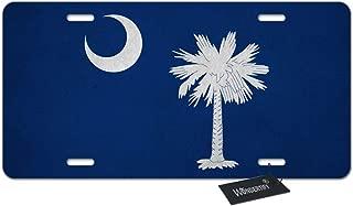 south carolina custom plates