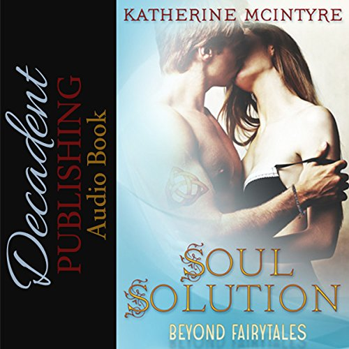 Soul Solution audiobook cover art