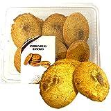 Lázaro Perrunillas Tradicionales Envase 350g (10 unidades), Pastas elaboradas con canela y sabor a...