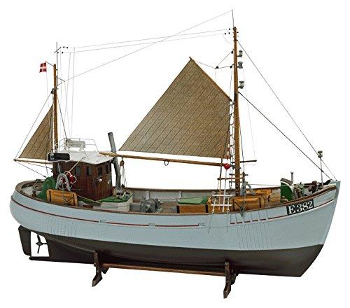 Rekening boten B472 schaal 1: 33
