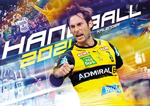 Handball Kalender 2021