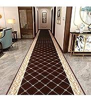 MDCG 廊下カーペット出入口油吸収通路をカット可能 (Color : A, Size : 120x260cm)