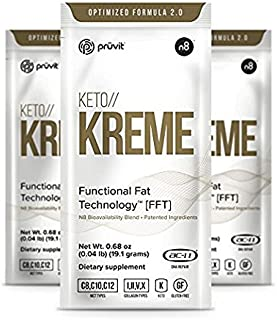 Vitamins & Dietary Supplements Pruvit Keto Os Orange Dream Exogenous Ketones For Fat Loss 5 Day Convenient To Cook