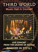 Third World: Music Hall in Concert