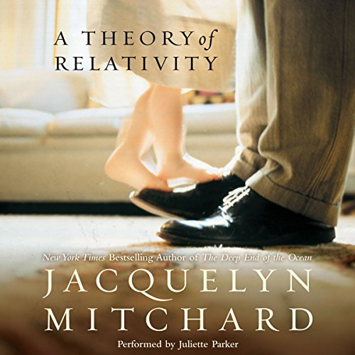 Couverture de A Theory of Relativity