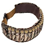 Mossy Oak Shadow Grass Blades Pattern Neoprene Shell Belt