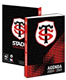 Agenda Scolaire Toulouse 2020 - 2021 - Collection Officielle Stade Toulousain