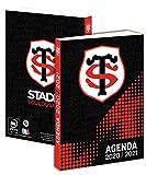 Agenda scolaire Toulouse 2019 / 2020 - Collection officielle Stade Toulousain -