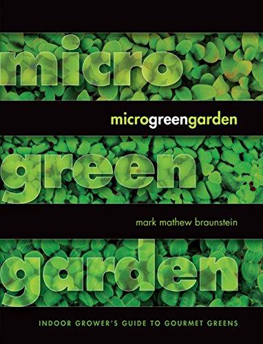 Microgreen Garden: Indoor Grower