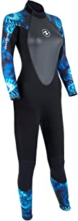AQUALUNG Women's Hydroflex 3mm Wetsuit