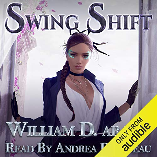 Swing Shift cover art