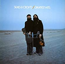 Seals & Crofts – Greatest Hits (Exclusive Turquoise Colored vinyl) [vinyl] Seals & Crofts